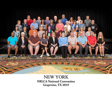 101 New York State Photo Titled