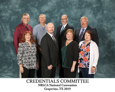 111 Credentials Committee Titled