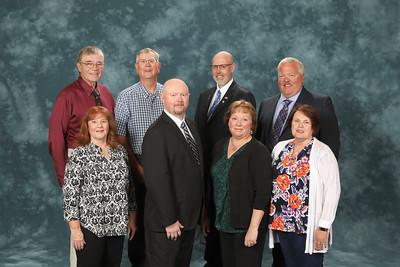 111 Credentials Committee