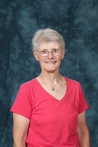 Becky Kuhn, Membership Award 092929