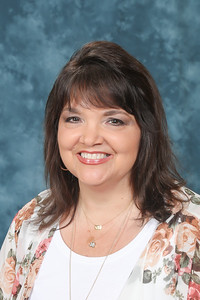 Brenda Stubblefield, TX, Convention Co-Chair 123143
