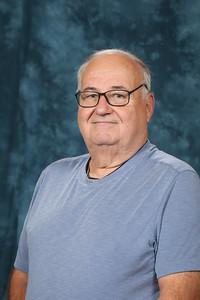 Bill Chapman, WV 085907