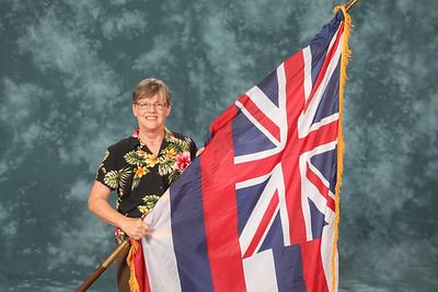 Sheryl Scheid, Hawaii 124801