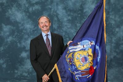 Bob Lueck, Wisconsin President 083554