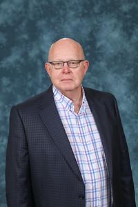 John Shrode, Illinois, Vice President 081656