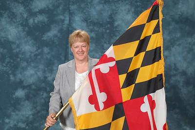Deborah Forcino, Maryland, President 080237