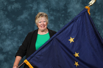 Joyce Patteson, Alaska 100140