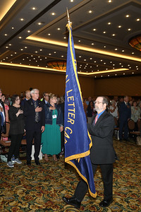 Flag Ceremony 090218