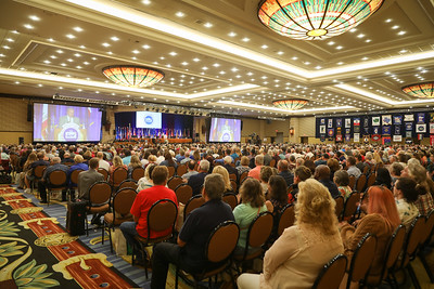 Joint Opening Session 092327