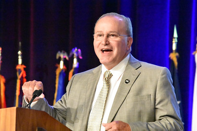 Gary Wilder, Joint Opening Session 092634