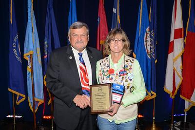 Outstanding Member Awards 115817