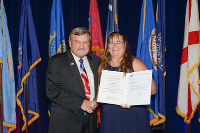 Secretary Treasurer Award 152026