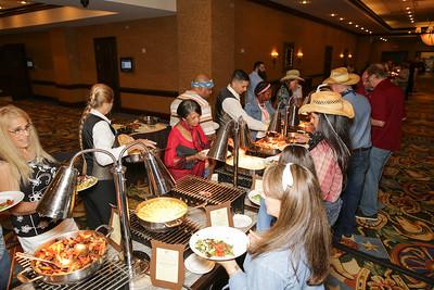 Banquet Tables 180541