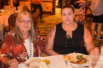 Banquet Tables 180424