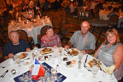 Banquet Tables 180649