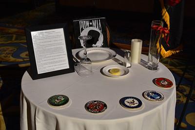Banquet Tables 172405