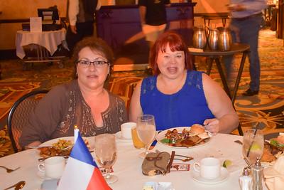 Banquet Tables 180454