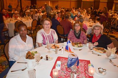 Banquet Tables 180531