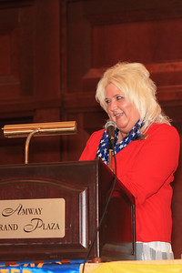 Auxiliary Business Session - Julie Houston 150306