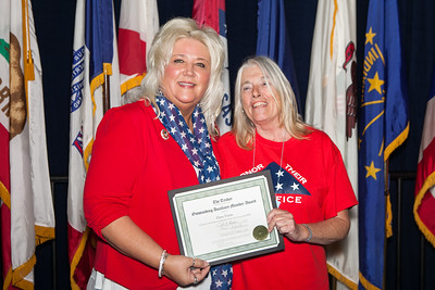 Auxiliary Member Awards 123140