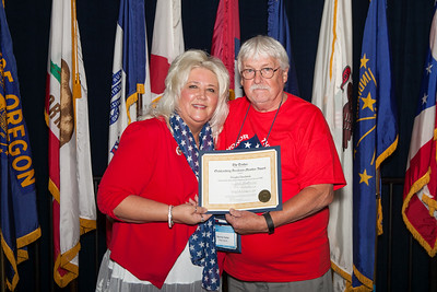 Auxiliary Member Awards 123643