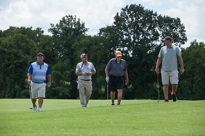Golf Tournament 005822