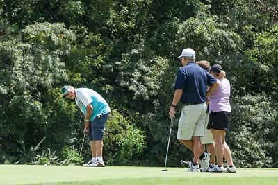 Golf Tournament 002421