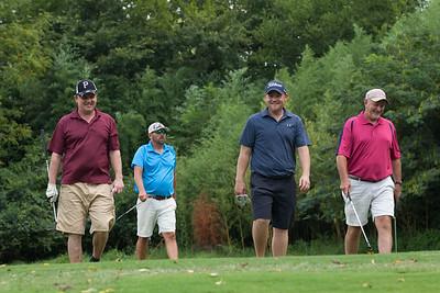 Golf Tournament 000513