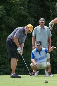 Golf Tournament 003233