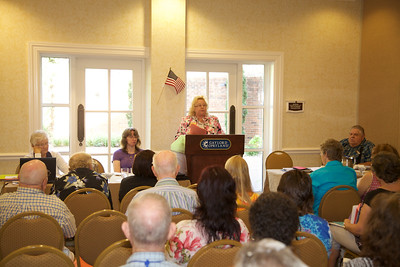 Provident Guild Meeting - Susan Robinson 094115