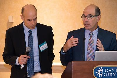 State Editors Seminar - Michael Gan - Mark Gisler 110926