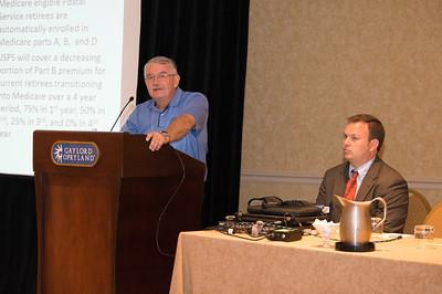 Legislative Seminar - Larry Wallagora 101033