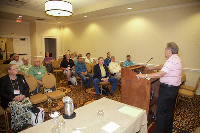 State Chaplains Meeting 095928