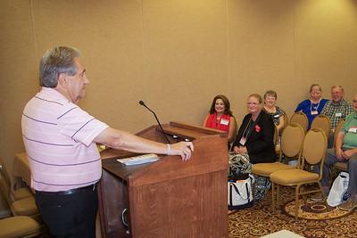 State Chaplains Meeting - Doug Byrum 095942