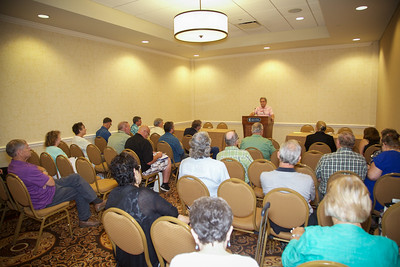 State Chaplains Meeting 095904
