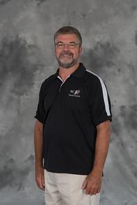 Derek Harpe North Carolina Member of the Year 100906