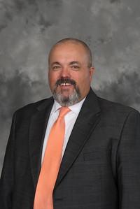Kirby Ricketts Member of the Year MO 072127