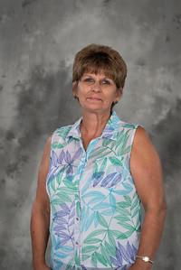 Nancy Glover - Membership Award 100440