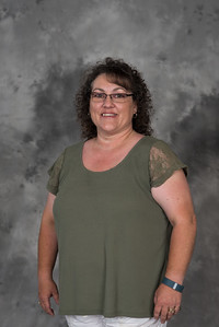Colleen Reed - Membership Award 150910