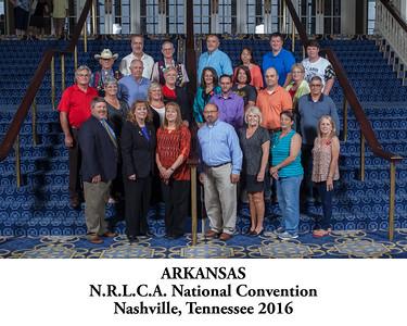 101 Arkansas State Photo Titled