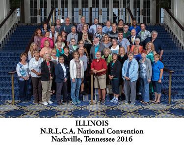 101 Illinois State Photo Titled