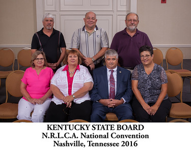 101 Kentucky State Board Title