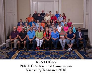 101 Kentucky State Photo Titled