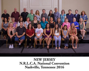 101 New Jersey State Photo Titled