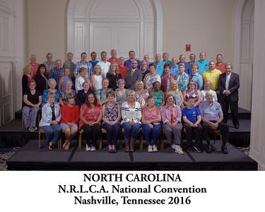 101 North Carolina State Photo Titled