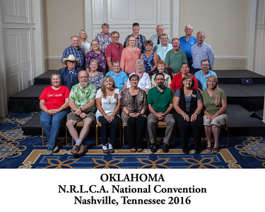101 Oklahoma State Photo Titled