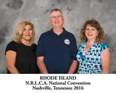 Rhode Island State Photo - Titled