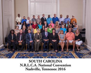 101 South Carolina State Photo Titled