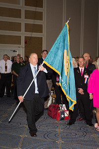 Flag Ceremony 091149