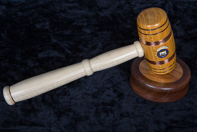 2016 Convention Gavel 134533